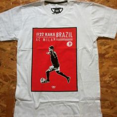 #ACMilan series | Kaka | For more info and order  SMS/WA +628888526003 Call +622141514266