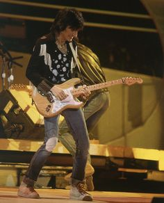 Ronnie Wood, ex-wife Jo Wood auction off Rolling Stones memorabilia