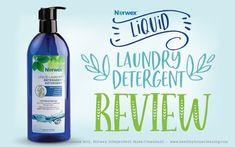 Liquid Laundry Deter