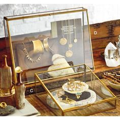 The Display Cases collection features Display Cases like Roost Angled Display Cases, Roost Glass Display Cabinets, Roost Brass Pyramid Display Boxes Jewelry Booth, Jewelry Stand, Jewelry Armoire, Jewelry Holder, Necklace Holder, Jewelry Rack, Hanging Jewelry, Jewellery Storage, Jewellery Display
