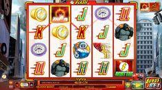 Najrýchlejšie získaný jackpot so superhrdinom! http://www.hracie-automaty.com/hry/the-flash-automaty #hracieautomaty #theflash #vyhra #hry