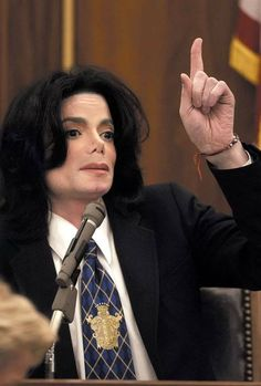 Michael Jackson requests a coffee from Starbucks with cream and sugar