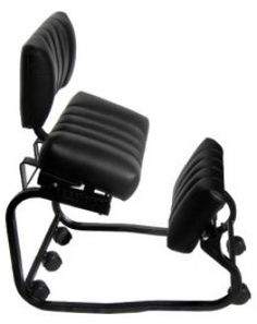 Finding the best office chair for back pain may have led you to discover alternative options in seating. If you haven't heard about kneeli. Home Office Furniture Desk, Best Office Chair, Home Office Chairs, Classroom Furniture, Best Ergonomic Chair, Ergonomic Kneeling Chair, Best Chair For Posture, Twin Sleeper Chair, Mushroom Chair