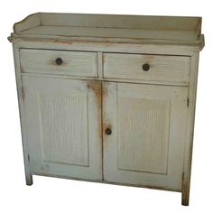 Swedish Rustic Gustavian Sideboard | From a unique collection of antique and modern buffets at http://www.1stdibs.com/furniture/storage-case-pieces/buffets/