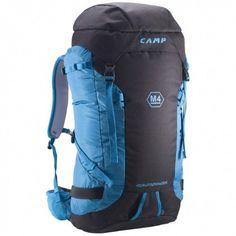 C.A.M.P. M4 Pack -Blue/Black