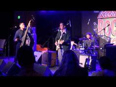 Phil Friendly Trio - 2014 - YouTube