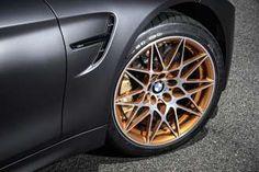 BMW M4 GTS (10/2015).