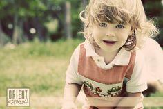 Beautiful Blue Eyes  #orientexpressed #kids #kidsclothes