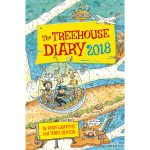 The 91 Treehouse Diary 2018