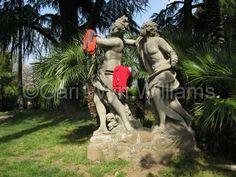 Rome, Italy Rome Italy, Garden Sculpture, Statue, Outdoor Decor, Photography, Art, Art Background, Photograph, Photo Shoot