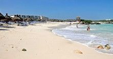 Playa del Carmen - Meksikon Riviera Maya kutsuu rantalomalle http://www.rantapallo.fi/meksiko/playa-del-carmen/