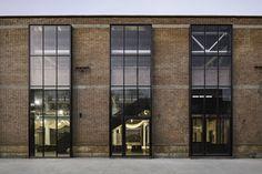 Gallery of 'Re-Veil' Factory Regeneration / Superimpose Architecture - 3