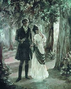 In vain have I struggled. It will not do. My feelings will not be repressed. You must allow me to tell you how ardently I admire and love you. Mr. Darcy Jane Austen, Pride And Prejudice #prideandprejudice #janeausten #classic #mrdarcy #darcy #love #quotes #book #books #british #couple #elizabethbennet #period #perioddrama #handsome #gentleman #lady #dress #art #paint #painting #old #vintage #historical #truelove
