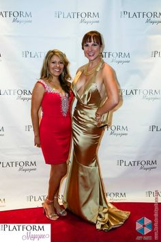 Photo Credit: Jeff Smith NYC Featured CEO / Founder Dr. Judy Staveley Dr. Shelly Hipsky www.theplatformmagazine.com #theplatformmagazinenyc The Platform Magazine Fashion Show