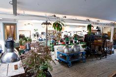 Vintage design meubels 3 Harvest & Co. Amsterdam