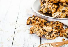 Read our recipe for Healthy Homemade Lactation Cookies, as part of Lose Baby Weight which is a safe and healthy way to lose weight after having a baby Healthy Lactation Cookies, Healthy Cookie Recipes, Lactation Recipes, Healthy Sugar, Healthy Treats, Baby Food Recipes, Healthy Eating, Kid Recipes, Healthy Mummy Smoothie