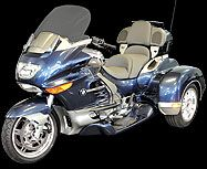 BMW® K1200LT