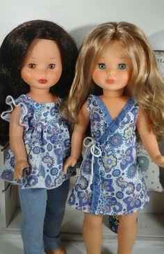 Vestidos Para Nancy de Chus Garcia: Modelos Cachemir. !!!