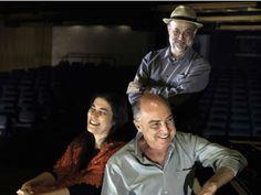 Mônica Salmaso apresenta dois shows em homenagem a Vinícius de Moraes nos dias 25 e 26 de julho, às 20h30, no Teatro Rival Petrobrás.
