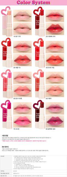 Elegant Korean make-up hacks; Select a lip pencil with a shade near lipstick . Korean make-up hacks; Select a lip penci. Makeup Korean Style, Korean Natural Makeup, Korean Makeup Tips, Asian Makeup, Makeup Style, Natural Beauty, Beauty Makeup, Korean Lip Tint, Korean Lips