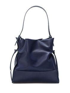 Square Shape Adjustable Strap Woman One Shoulder Bag