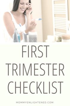 Congrats on your new pregnancy! We have compiled a list of the top 15 essential things that need to be done in the first trimester of pregnancy. Pregnancy Information, Pregnancy Advice, Pregnancy Health, First Pregnancy, Diet While Pregnant, Pregnant Sleep, Pregnant Mom, Stock Up On Diapers, Morning Sickness Remedies