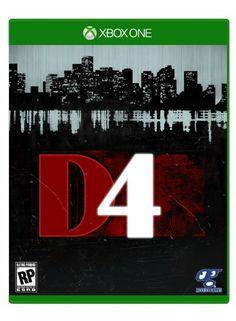 D4 (Xbox One): Amazon.co.uk: PC & Video Games