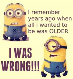 i was wrong
