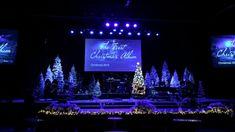 Christmas Album from Bay Life Church in Brandon, FL | Church Stage Design Ideas