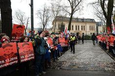 Протесты в Варшаве: на митинг пришли тысячи людей http://proua.com.ua/?p=67783
