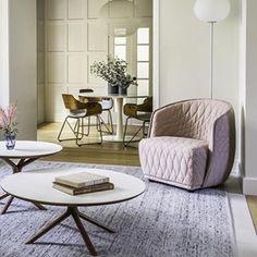Moroso / Redondo / Inspiration / Eclectic Design / Dresden