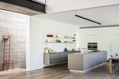 Galeria de Casa SB / Pitsou Kedem Architects - 11