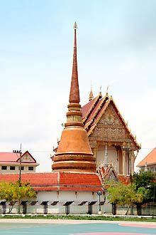 Khon Kaen  -  zum Vergrössern bitte anklicken !!