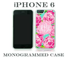 47 best iphone 6 cases images monogram, monograms, galaxy s4 case