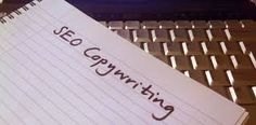 We make your website not only information rich but also search engine friendly through our SEO copywriting services.