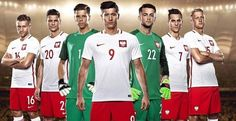 Robert Lewandowski tutaj też króluje • Szczęsny ma już sporą stratę • Polscy piłkarze - najwięcej polubień na facebooku • Zobacz >> #pol #polska #pilkanozna #football #soccer #sports #futbol