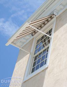 Durasol Awnings | Window Awnings | SunGuard | Topaz