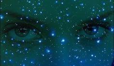 Sguardo stellato