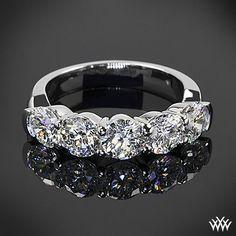 http://dyal.net/diamond-wedding-rings-for-women 5 stone diamond wedding bands for women