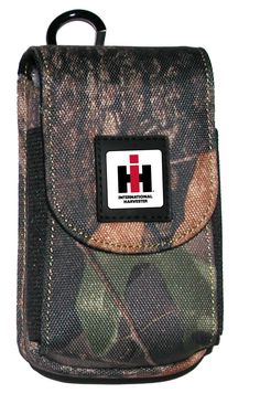 IH Large Camouflage Cell Holder