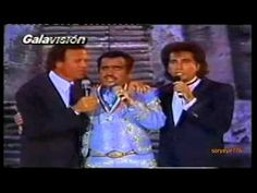 Julio / Vicente / Jose Luis - Volver,Volver - YouTube