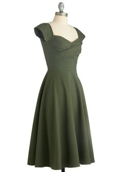 Pine All Mine Dress    $167.99 this color is fun, I think the pattern would be great in just about any color