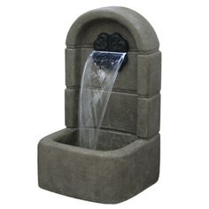 1000 Images About Fountains On Pinterest Home Depot 640 x 480