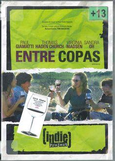 """""""Entre copas"""" dirixida por Alexander Payne"""