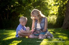 Why I Love outdoor family photography (And You Should, Too!)