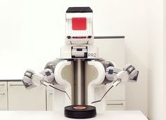 This Robot Learned to Make Pizza By Watching YouTube, Reading WikiHow | Observer