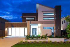 Rochedale Display Home by Nuvo Homes