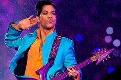 Prince - Super Bowl XLI (2007)