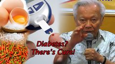 Filipino Doctor Found 'MIRACLE CURE' FOR DIABETES Prepared In Just 5 Minutes (VIDEO)