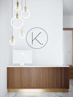 KIM_Project on Student Show Small Salon Design Ideas Decor Interior Inspiration Salon Equipment Buyrite Beauty